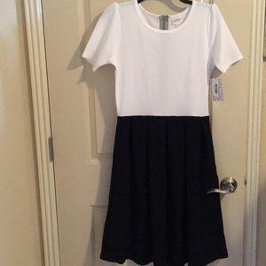 "Lularoe ""Amelia"" Dress"